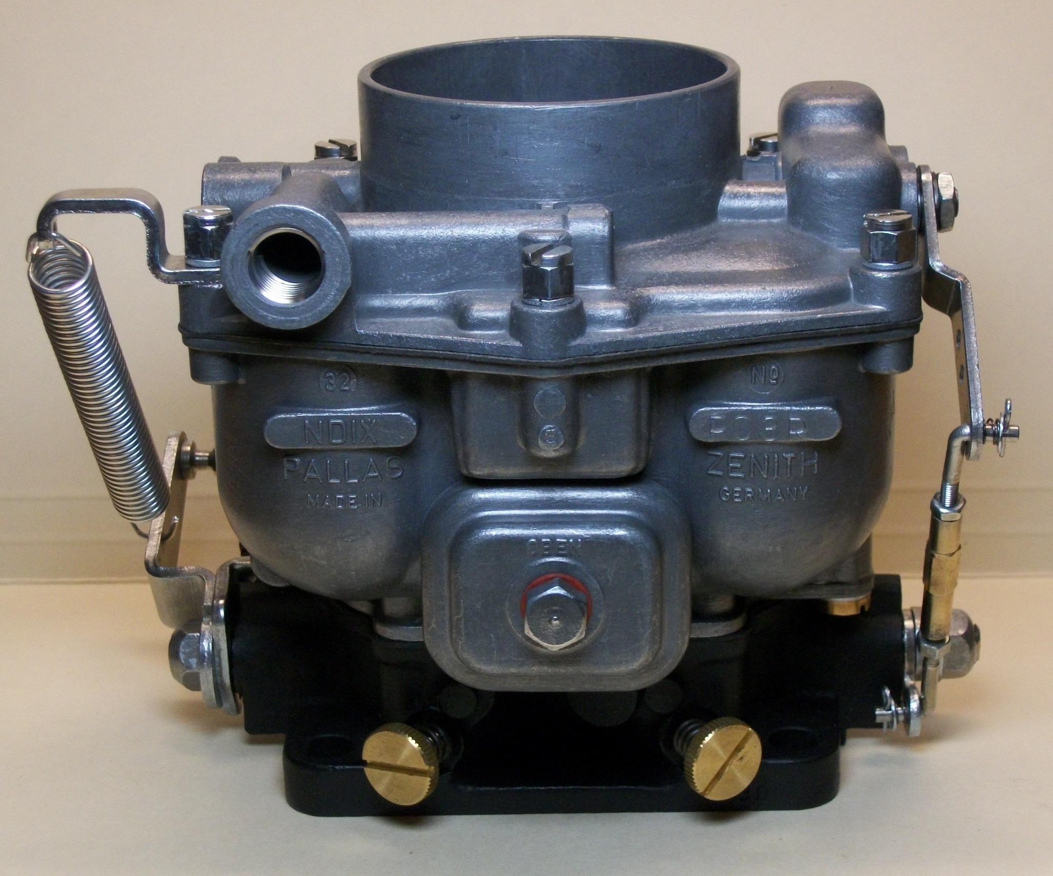 3 4 Plugs >> Carburetors - Carbs-Fuel-Ignition (CFI) - Repair & Sales