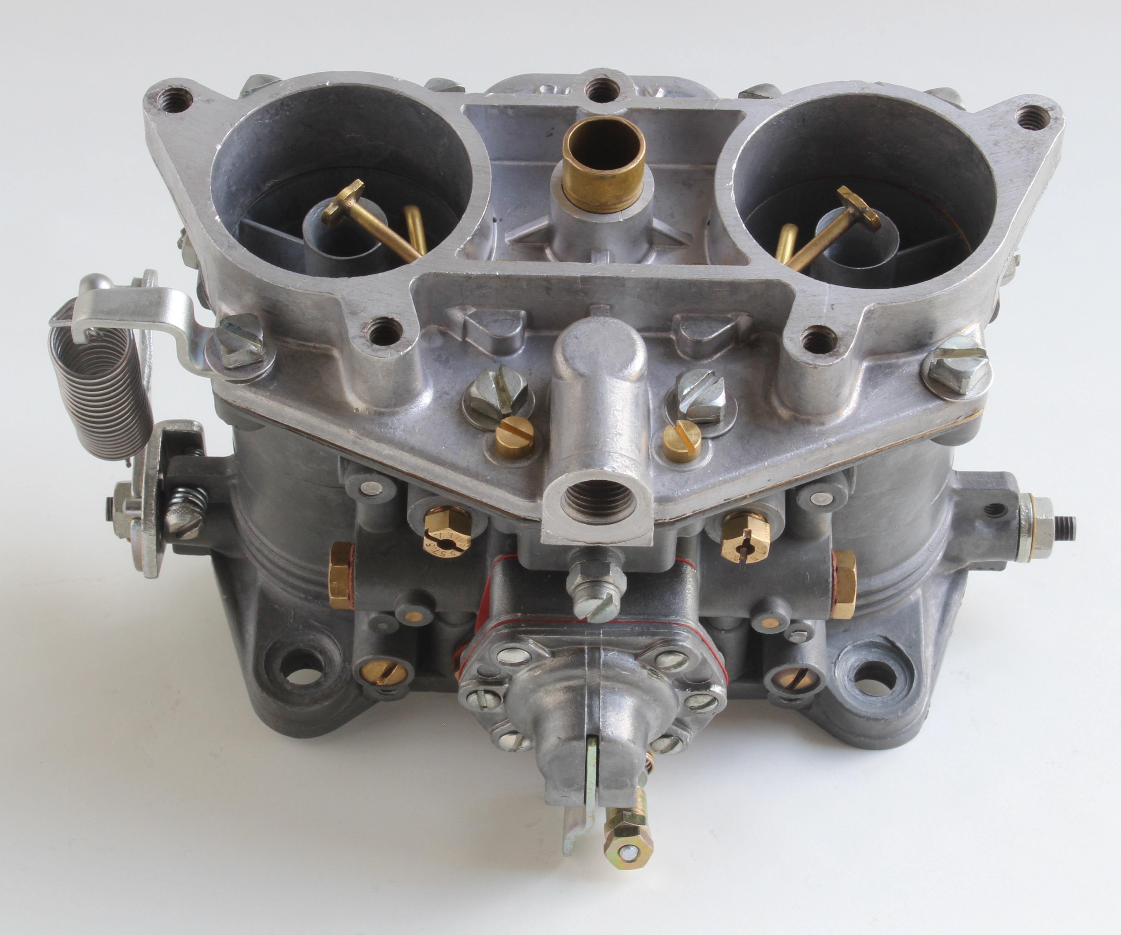 Carburetors - Carbs-Fuel-Ignition (CFI) - Repair & Sales
