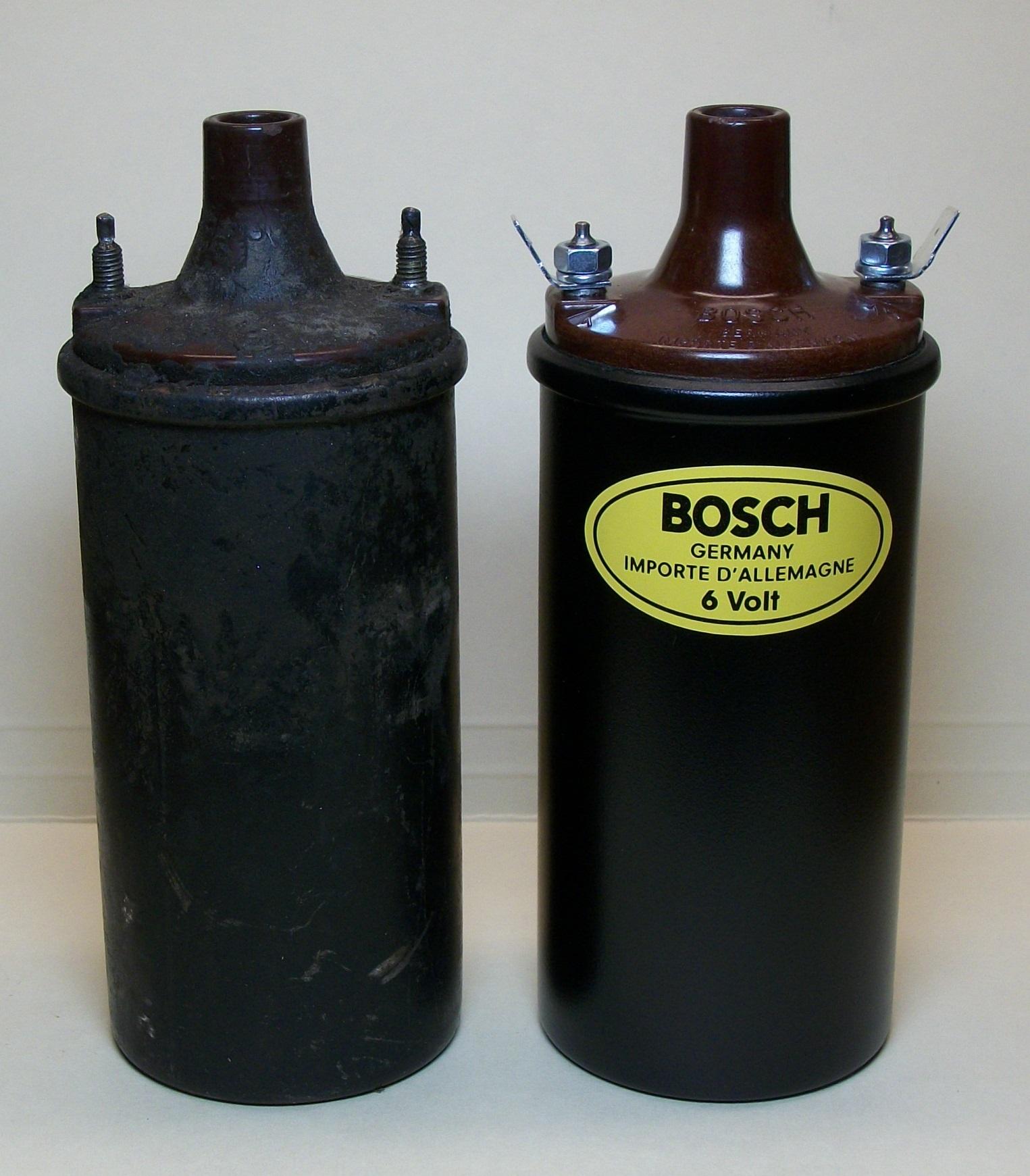 coils carbs fuel ignition (cfi) repair & sales lotus elan coil wiring porsche 356 wiring coil #29